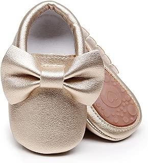 toddler moccasin pattern