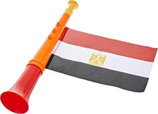 World Cup Egypt Horns EGY4401