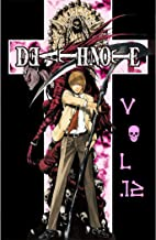 New Horror Manga Full Collection: Full Death Note Vol.12