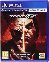 Tekken 7 -Edizione Compatibile VR - PlayStation 4