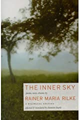 The Inner Sky: Poems, Notes, Dreams Kindle Edition