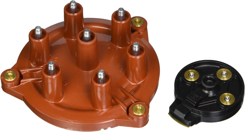 Cheap SALE Start Dallas Mall Standard Motor Products GB461K Rotor Kit Cap