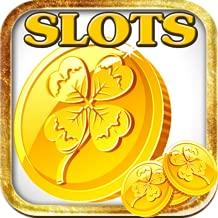 Shamrocks Clover Penny Slots