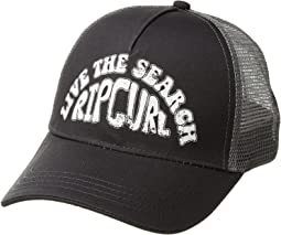 Live The Search Trucker