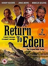 return to eden dvd