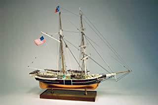 """Model Shipways Kate Cory 1856 Whaling Brig 3/16"""" Scale MS2031 - Model Expo: REGULAR $229.99 - ON SALE!"""