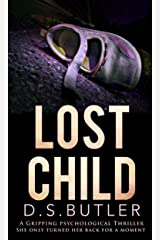 Lost Child: A Gripping Psychological Thriller (English Edition) Formato Kindle