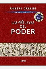 Las 48 leyes del poder (Biblioteca Robert Greene) (Spanish Edition) Kindle Edition