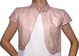 newest 905ac 951ed Amazon.it: coprispalle rosa - Donna: Abbigliamento