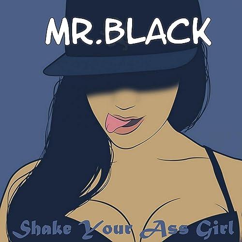Black Girl xxx