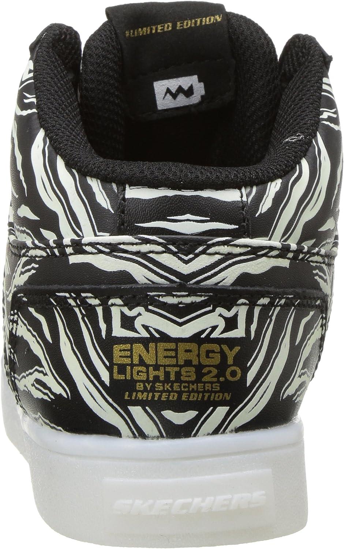 Skechers Kids Energy LIGHTS-90606L Sneaker