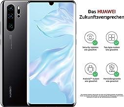 Huawei P30 Pro 8GB+256GB Dual Sim VOG-L29 Stunning 6.47 Inch OLED Display, Android.TM 9.0 Pie, EMUI 9.1.0 Sim-Free Smartph...