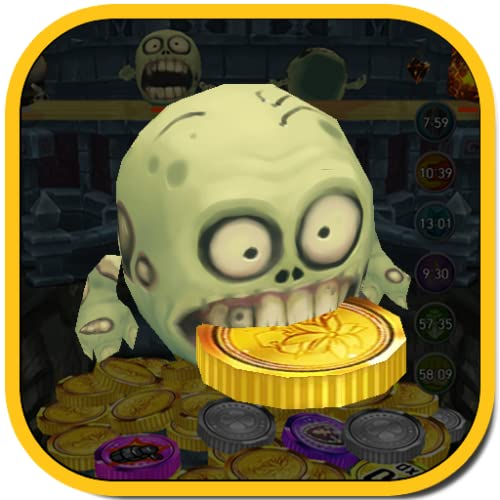 Monster Coin Dozer Free