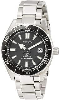 PROSPEX diver watch mechanical self-winding (with manual winding) Waterproof 200m SBDC051 Japan Import