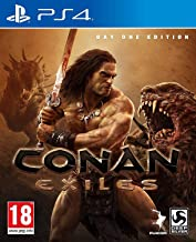 CONAN EXILES DAY ONE EDITION PlayStation 4 by Deep Silver