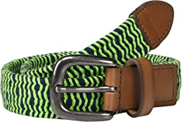 Woven Stretch Belt (Toddler/Little Kids/Big Kids)