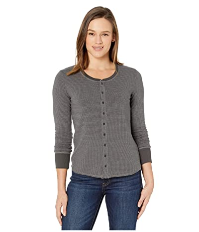 United By Blue Long Sleeve Trail Light Thermal (Mountain Ash) Women