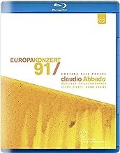 Europakonzert 1991 Prag