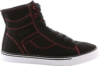 Unisex High-Top Fashion Sneakers – Cassatta Style