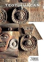 Ceramica de Teotihuacan (Teotihuacan Ceramic), Artes de Mexico # 88 (Bilingual edition: Spanish/English)