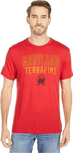 Maryland Terrapins Keeper Tee