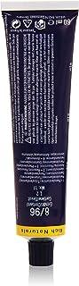 Wella Professionals Koleston 8/96 - Tinte de coloración, 60 ml, 1 unidad, color rubio claro cendré violeta