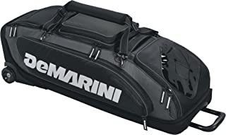 DeMarini Special Ops Wheeled Bag Series
