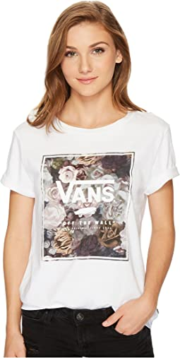 Vans - Velvet Box