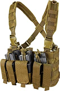 Best chest rig webbing Reviews