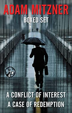 Adam Mitzner Boxed Set: A Conflict of Interest and A Case of Redemption