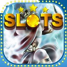 Super Slots Casino : Zeus Edition - Best New Top Slot Machine Of Fun