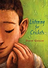 Listening for Crickets