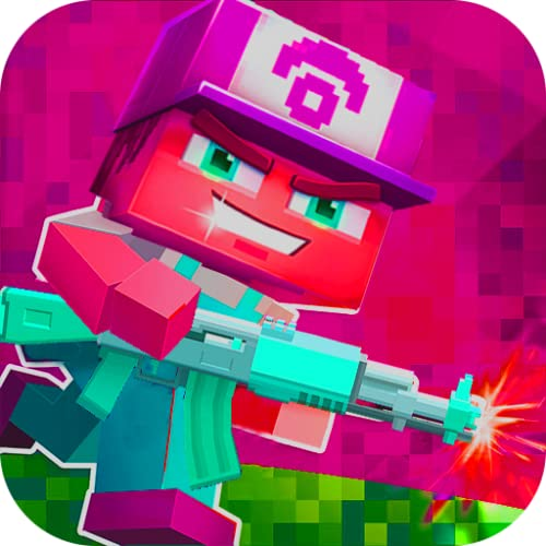 Battle Royale - Zombie Shooting games