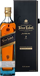 Johnnie Walker Blue Label The Casks Edition, Blended Scotch Whisky 1 x 1 l