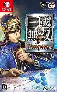 真・三國無双7 Empires  - Switch