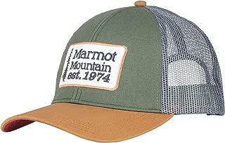 Men's Retro Trucker Hat