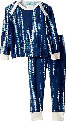 BedHead Kids - Booboo Long Sleeve Long Pants Set (Infant)