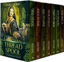 The Twisted Fairy Tale Box Set [Full Series: Books 1-7]