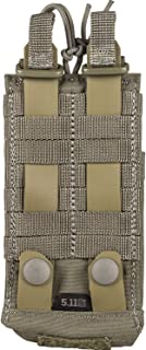 5.11 Tactical Flex Compact Lightweight Radio Pouch Style # 56428 Ranger Green