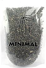 Minimal Whole Black Pepper/Kali Mirch,100g