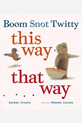 Boom Snot Twitty This Way That Way Kindle Edition