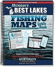 Best lake michigan fishing map Reviews