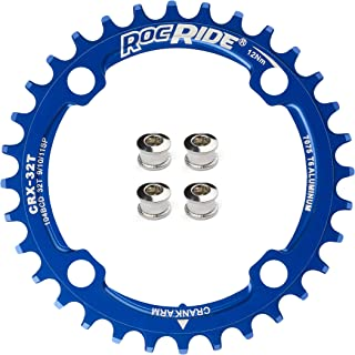 Best 9 speed chainring Reviews