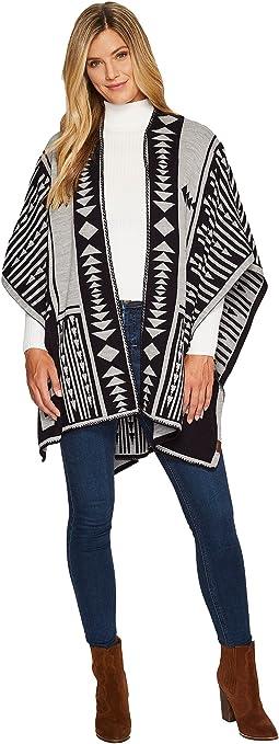 Pendleton - Classic Knit Shawl