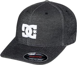 Shoes Mens Dc Shoes Capstar Tx - Flexfit Hat - Men - L -...