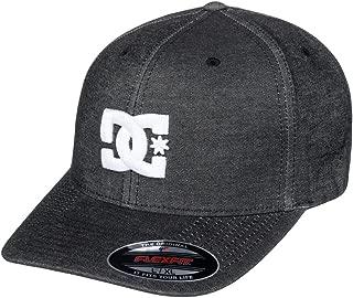 Men's Capstar TX Hat, Black, L/XL