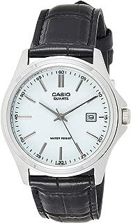 Casio Casual Watch Analog Display Quartz for Men MTP-1183E-7ADF