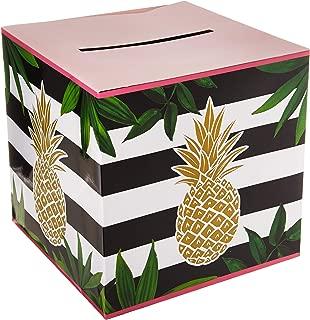 Best tropical card box Reviews