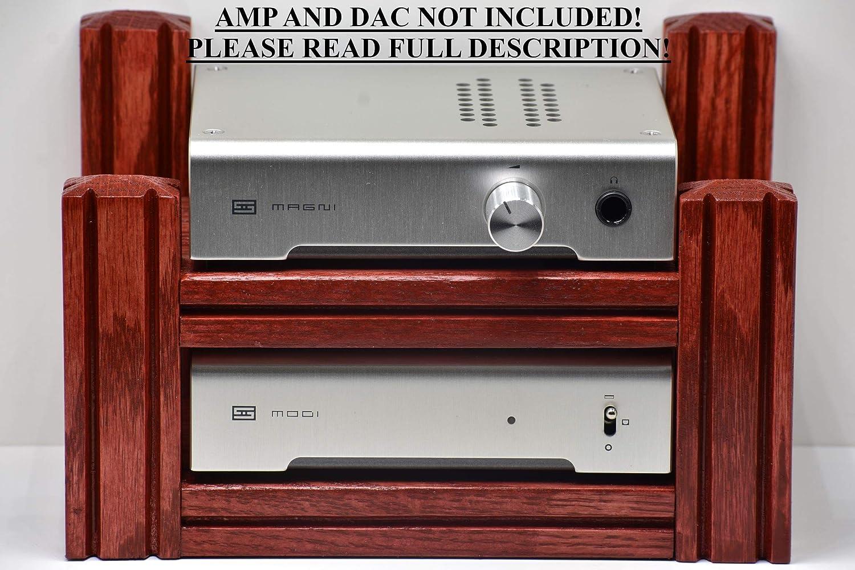 Schiit modi 3 dac schiit wood NEW Houston Mall stand display amp magni