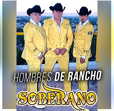 Amazon com: Hombres de Rancho: Digital Music